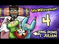 We Love Katamari (ft. DING DONG & JULIAN) - EP 4: Miniature Sheldon