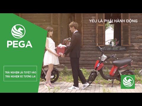 Quảng cáo xe đạp điện Hkbike Cap A