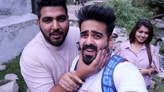 Today he didn 39 t get WHAT HE WANTED Jadoo vlogs