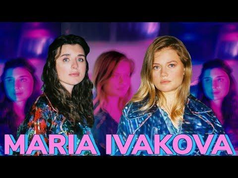 Мария Ивакова - прощание с иллюзиями, осознанность и раздельный сбор вторсырья | LOV Show