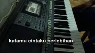 Aku Takut Karaoke Yamaha PSR
