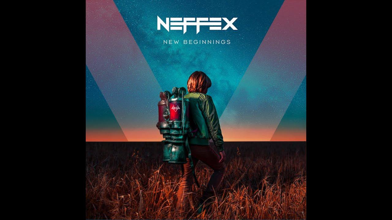 NEFFEX - New Beginnings (Official Lyric Video)