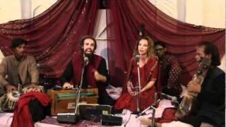 Bhajan in Raag Bhairavi by Sufi Soul Sangeet