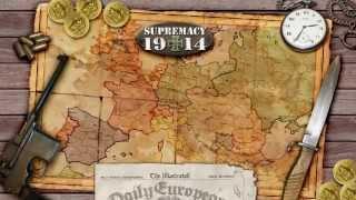 SUPREMACY 1914 NEW TRAILER 2014