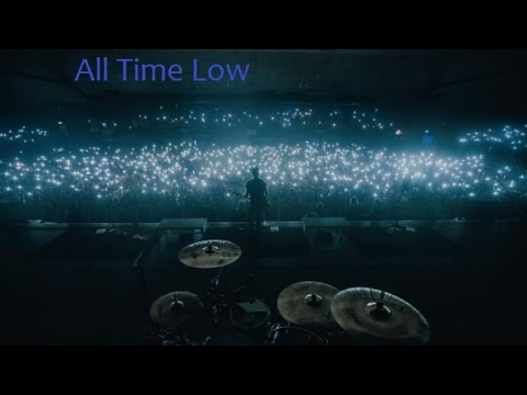 All Time Low - Melbourne 2017