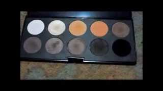 TAG - Perfect Palette Thumbnail