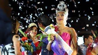 Alondra Iniestra  Reina de la Expo Feria Zitácuaro 2015