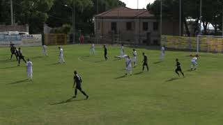 Serie D Girone E Albalonga-Pomezia 2-1