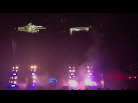 Run The Jewels LIVE - Kansas City, Mo
