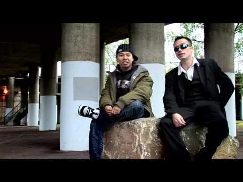 Street Magic with Jeffrey Tam and Jezza Screen