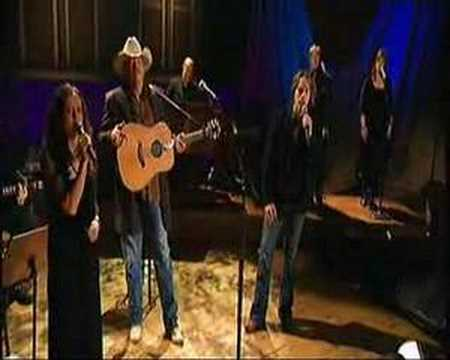 Alan Jackson - 'Tis So Sweet To Trust In Jesus