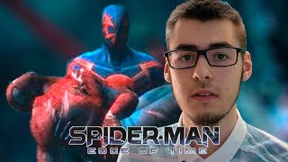Обзор игры Spider-Man: Edge of Time | ShelfShock