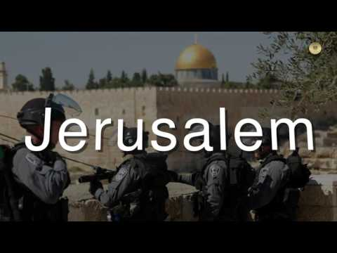 50 years of occupation on Palestinian State-Land of 1967