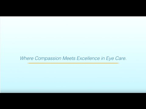 Thank You Video - Ludwick Eye Center, Offering Advanced Eye Care