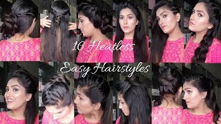 Easy Party Hairstyles 2019 For Girls | Hair Style Girl | Hairstyles | Best HairStyles For Long