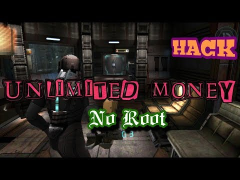 Dead Space Apk Mod Unlimited Money No Root (Hack) Android