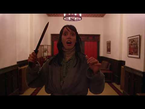 5 subliminal film making techniques to look out for in The Shining