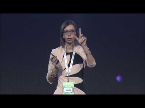 IAB Forum 2016 - Marta Valsecchi - Osservatori Digital Innovation del Politecnico di Milano