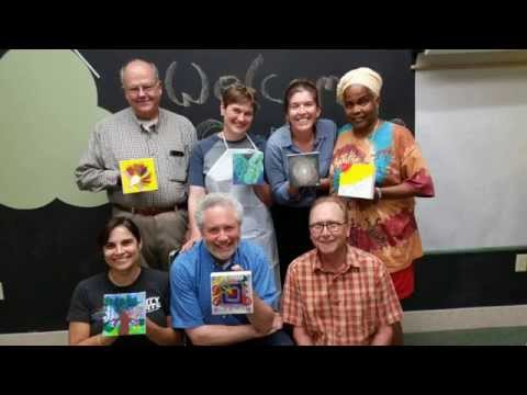 UW-Madison Communities of Practice Impact Evaluation