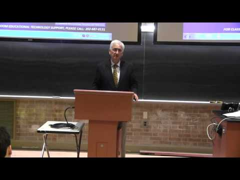 Salman Khurshid on the US-India-China Triangle (Part 1)