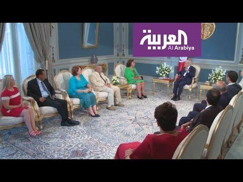 تونس.. السبسي يريد أن تشمل المساواة بين الرجل والمرأة الإرث  - 22:21-2017 / 8 / 13