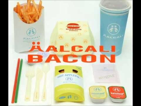 Halcali - HALCALISM Candy Hearts