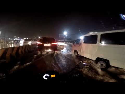 FLOOD | CLOSE CALL | STUPID DRIVER |MANILA MOTORCYCLE  ENCOUNTER #9