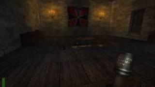Return to Castle Wolfenstein (PC) Gameplay
