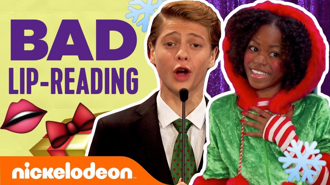 "Bad Lip-Reading Holiday Special! 🤣 ""Guess the Gift?"" 
