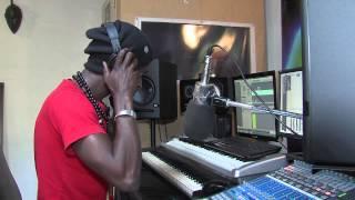 Musique : Aboo lance son studio d'enregistrement