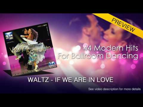 SLOW WALTZ  Dj Ice - If We Are In Love from The Classics 29 BPM