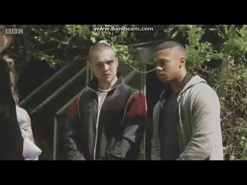 EastEnders - The Taylor's Emotional Memorial (Peggy's Theme)