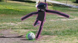 Monster School: Soccer | Soccer Part 2 | Soccer Part 3 | (Monster School Compilation)