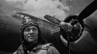 Воспоминания ветерана летчика - 3 фильм