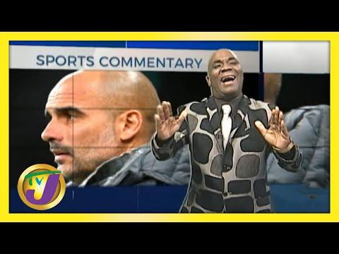 Congratulation Chelsea   TVJ Sports Commentary - June 2 2021