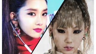 [TOP 18] KPOP Most Overrated Members In Girl Groups (OFFICIAL) HD