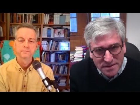 Questioning Materialism | Robert Wright & Gideon Rosen [The Wright Show]