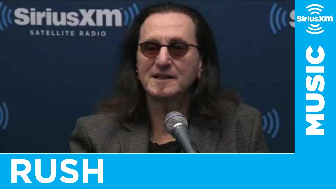 Siriusxm Town Hall With Rush The Future Of Rush After R40