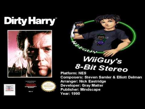 Dirty Harry (NES) Soundtrack - 8BitStereo