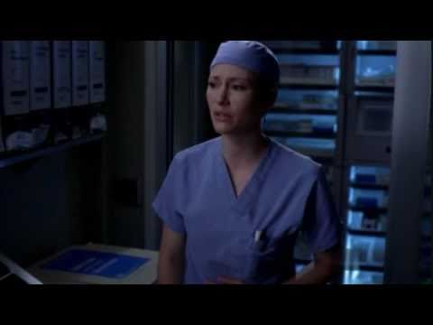 Breathe (2AM) - Grey's Anatomy