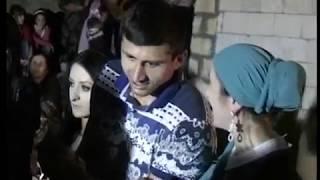 Зажигательная сельская свадьба в Дагестане.