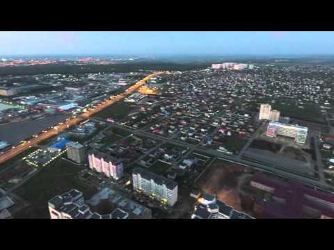 Город Ставрополь —