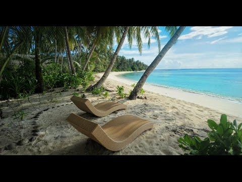 WavePark Mentawai Resort Island Tour