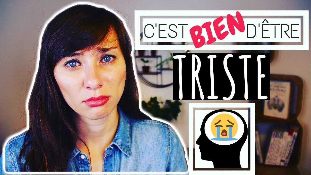 Download A Quoi Sert D'Etre Triste : Bénéfices De La Tristesse