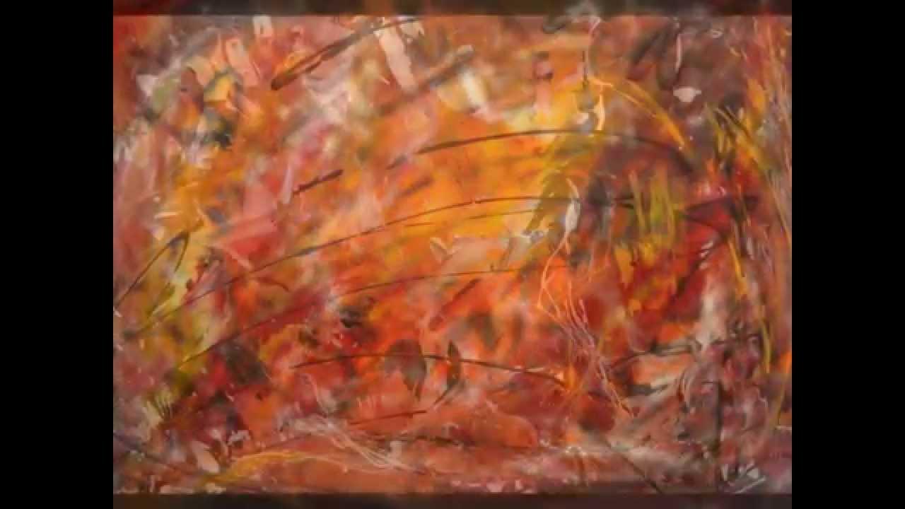 Tableau design artiste peintre contemporain ame sauvage - Tableaux tryptiques contemporains ...
