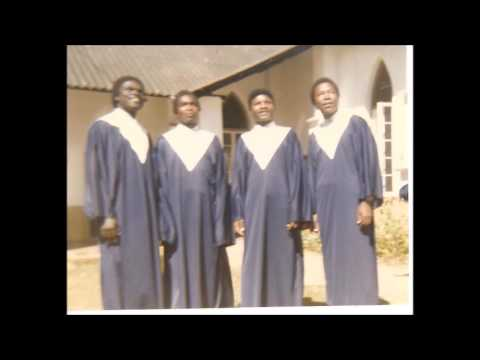 malamulo choir 8