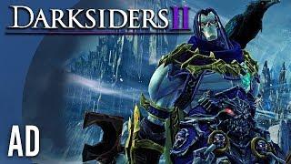 Darksiders II Gameplay #AD (1 of 3)