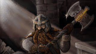 Epic Dwarf Music - Dwarven Axes Thumbnail