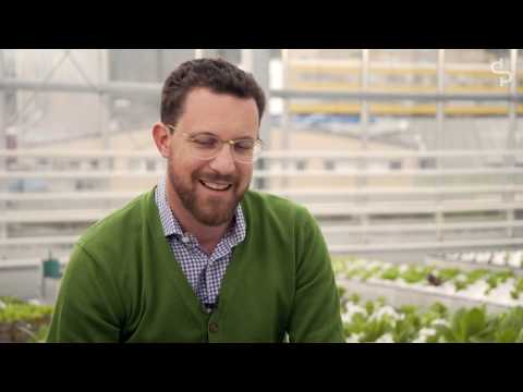 EPISODE #8: Roman Gaus (CEO & Founder, UrbanFarmers)