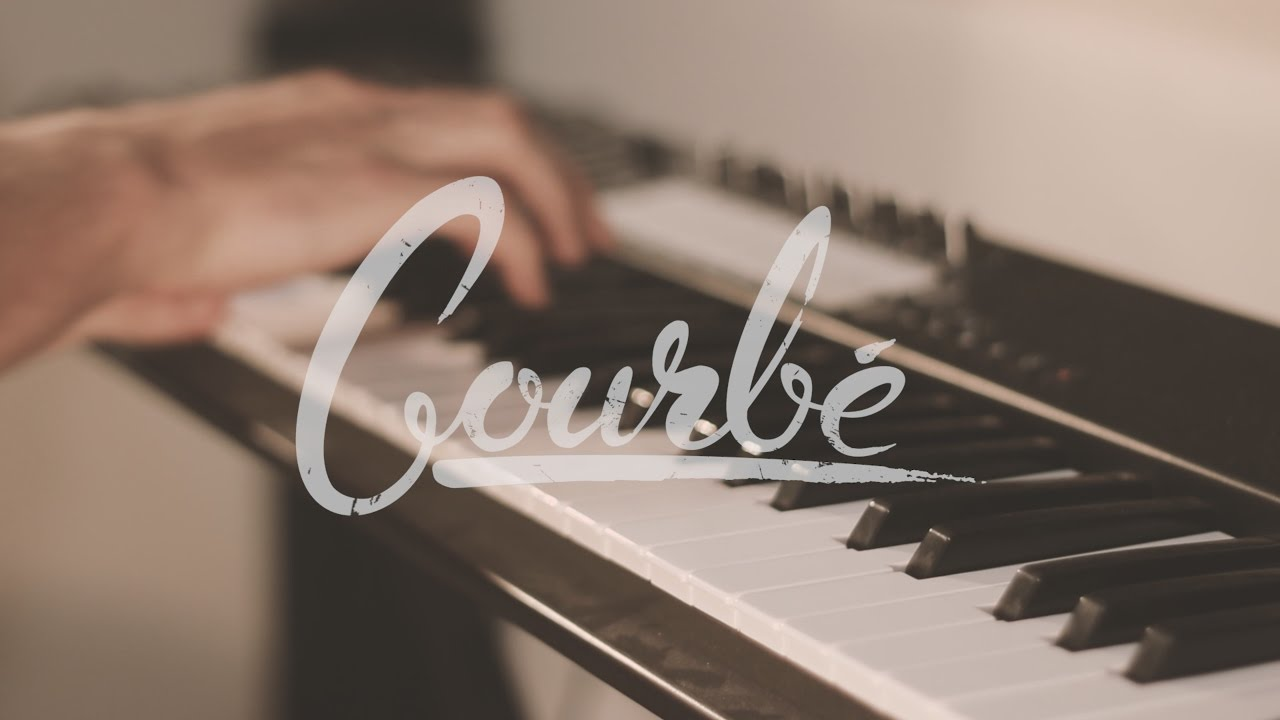 Like Home - Courbe (JOY. Short Cover)